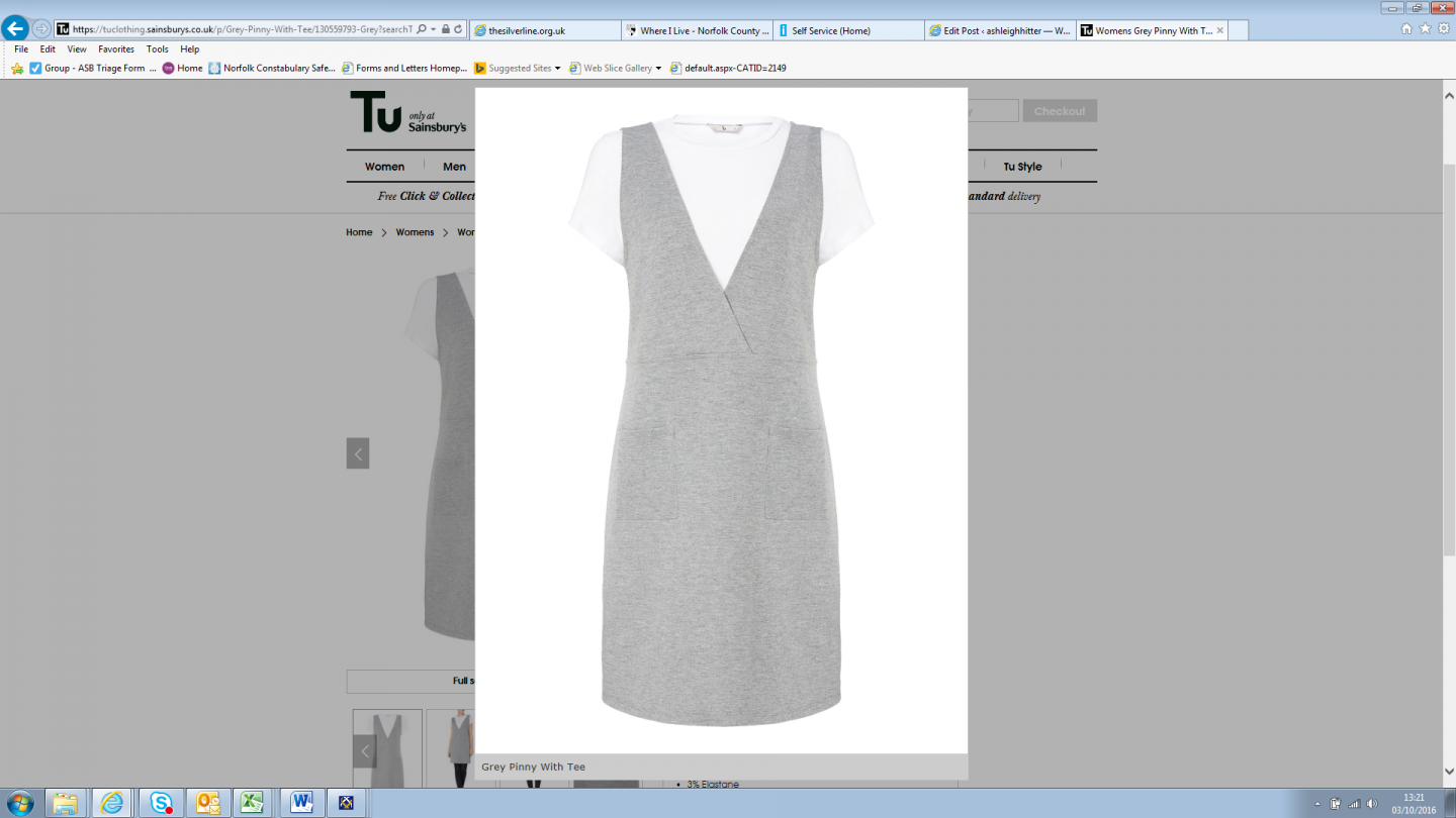 sainsburys-dress