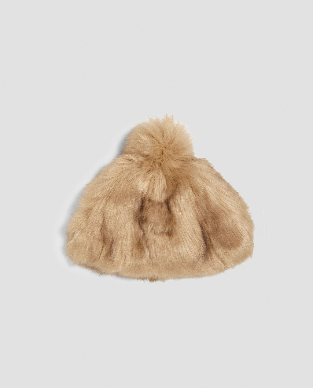 Zara Fur Hat