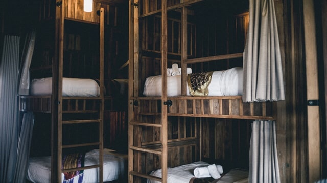 The Oz Blog – Hostels: Tales of the Top Bunk